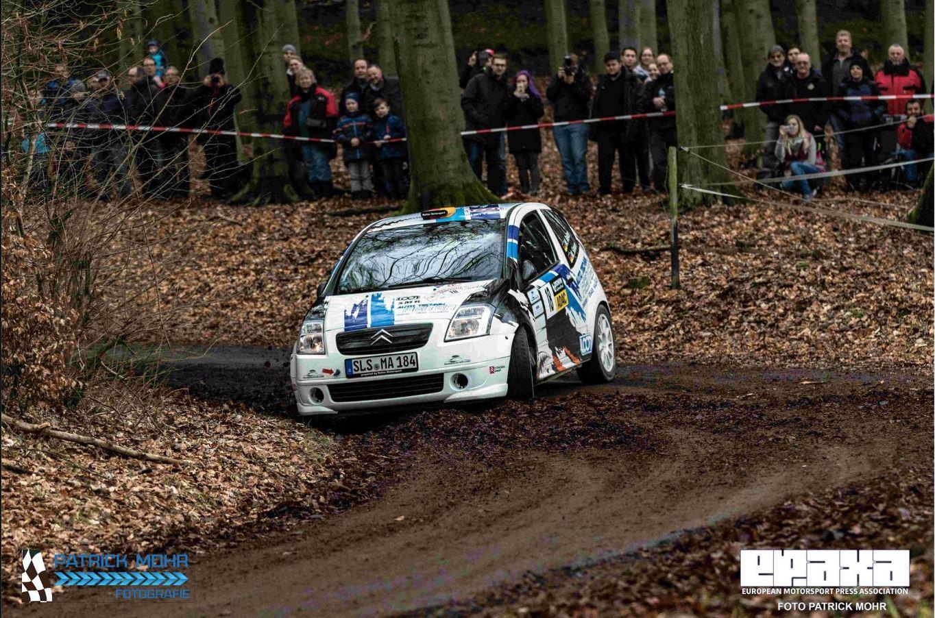 Max Reiter Rallye - Saison 2019 / DRC / SRM / SPRM