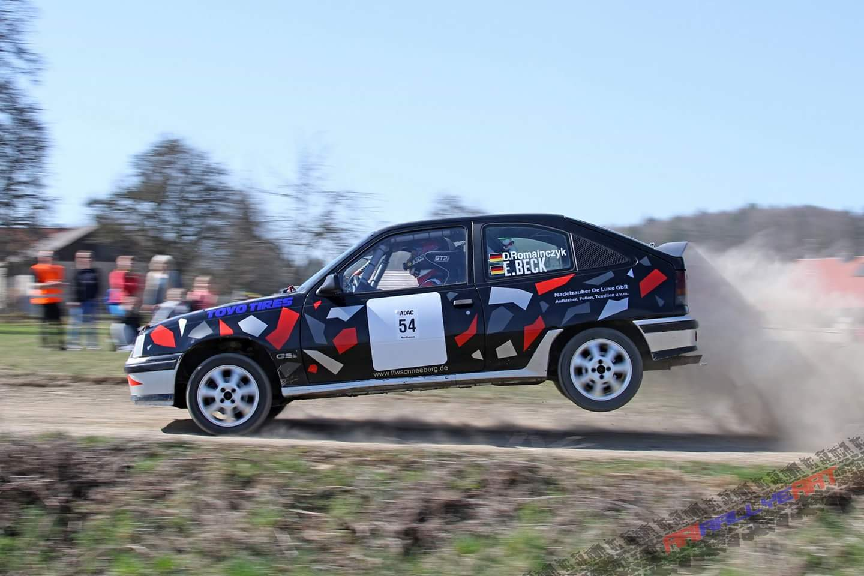 DR-Rallyesport