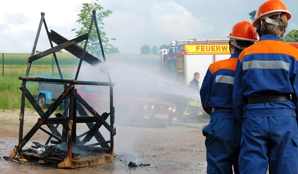 Feuerwehrverein Mülsen St. Micheln e.V.