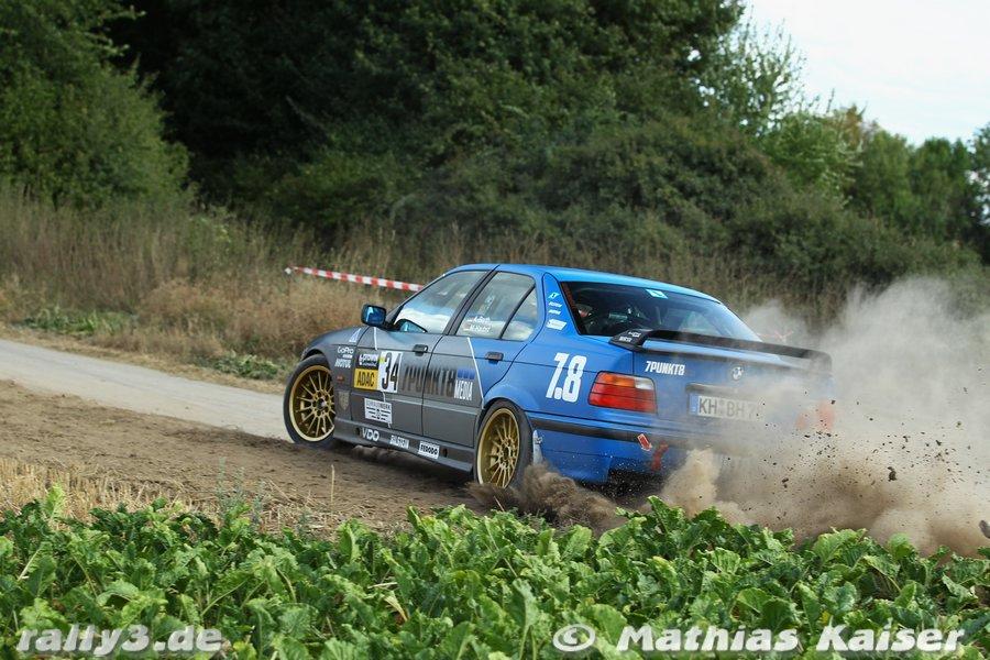 10 Jahre Rallye Team Barth / Haubst
