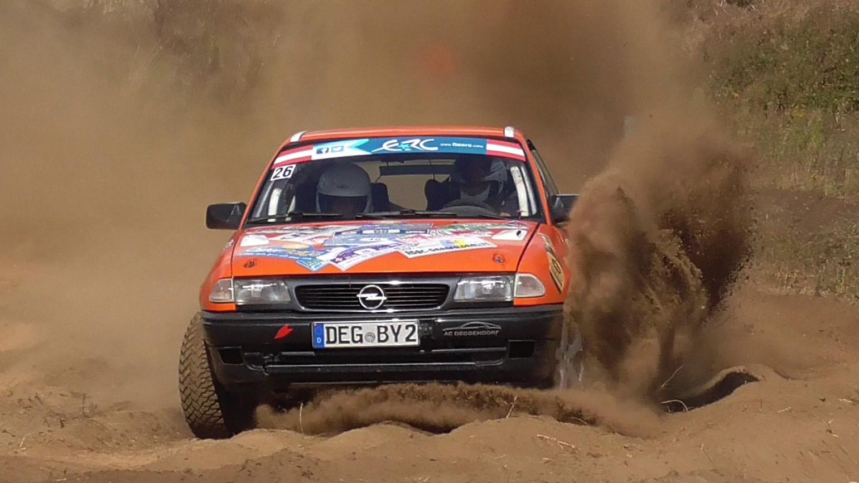 Woifeh - Rallyevideos aus Deutschland und Mitteleuropa