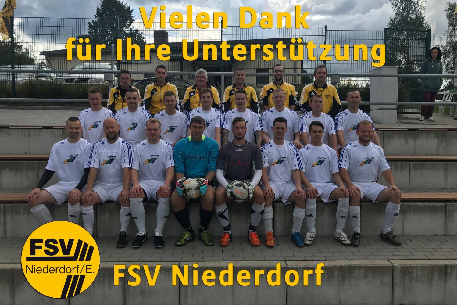 FSV Niederdorf e.V.