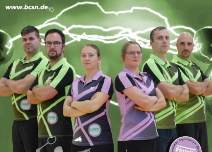 Badminton Club Stollberg - Niederdorf e.V.
