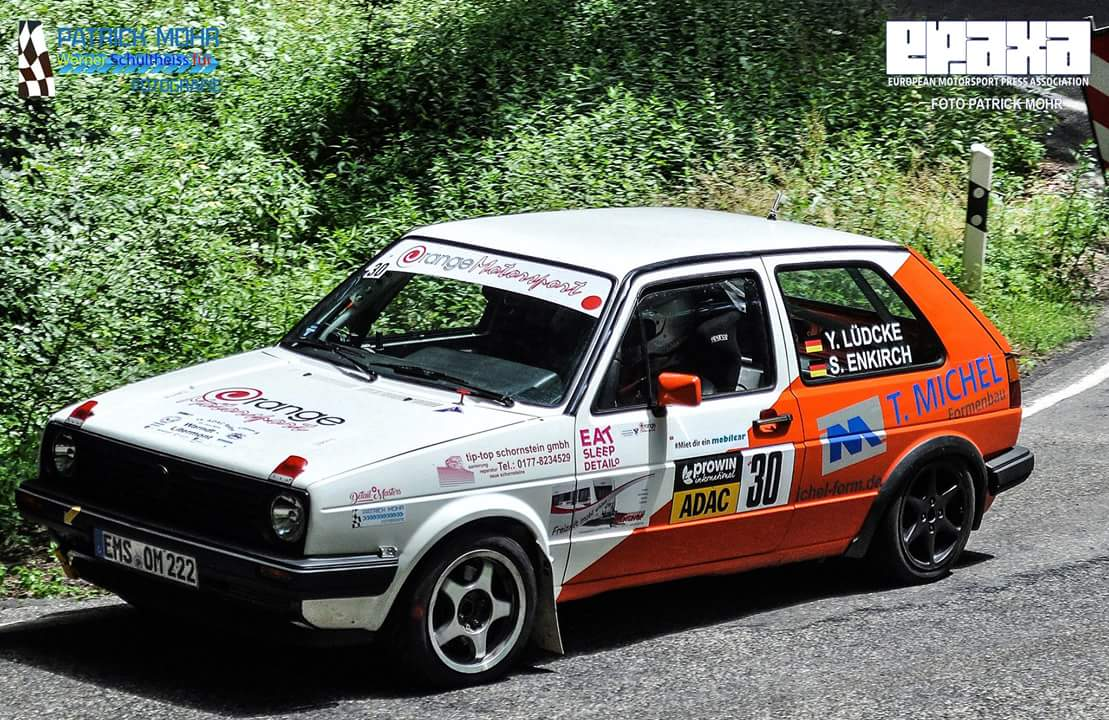 Rallyeteam Rheinland-Pfalz